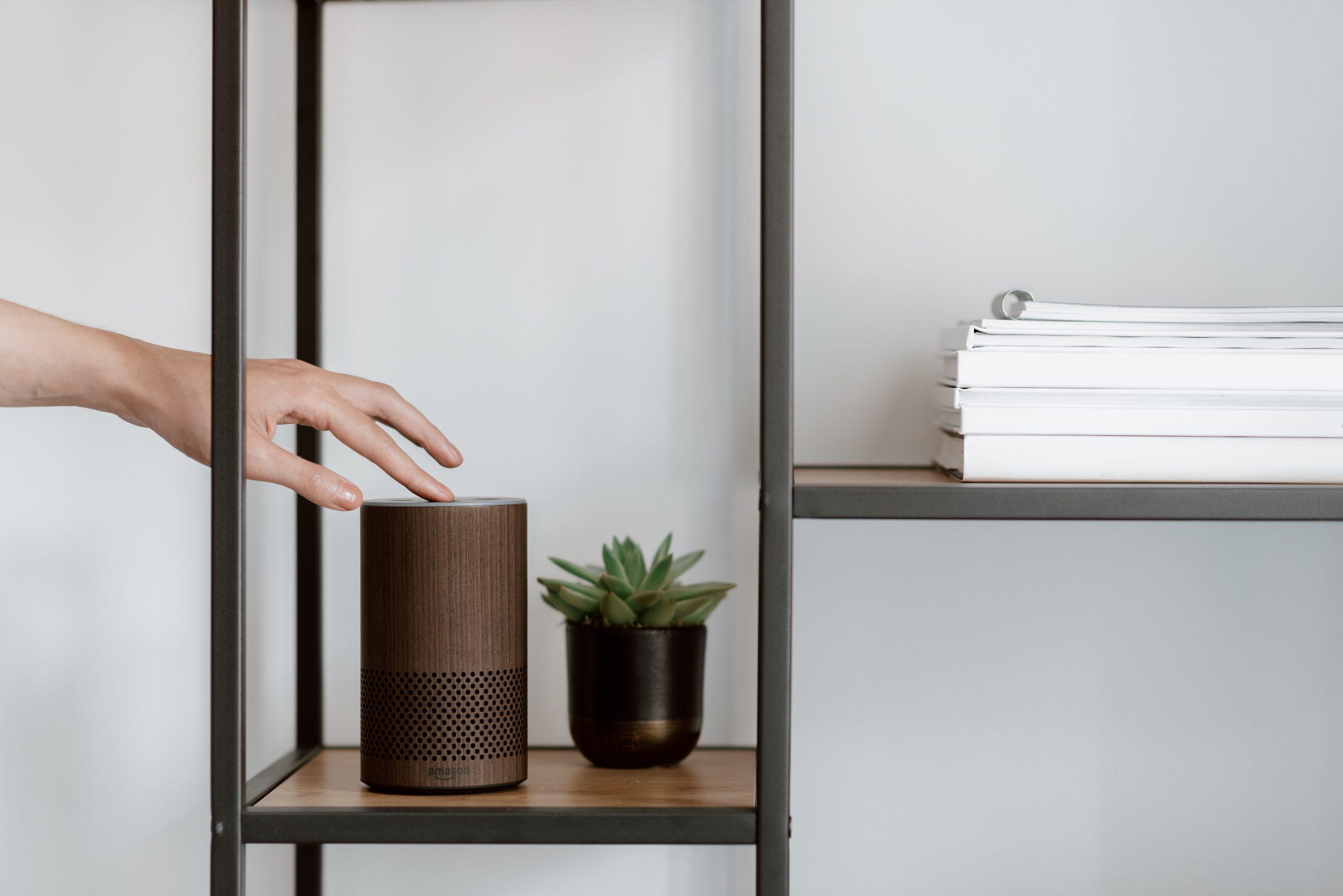 Smart Home Geräte für mehr Ambiente mit myHomeControl