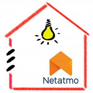 Lizenzoption Netatmo
