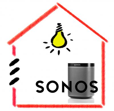 Lizenzoption Sonos