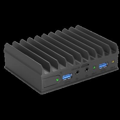 myHomeControl-Server Box